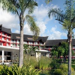 Отель Tahiti Ia Ora Beach Resort - Managed by Sofitel Французская Полинезия, Пунаауиа - отзывы, цены и фото номеров - забронировать отель Tahiti Ia Ora Beach Resort - Managed by Sofitel онлайн фото 5