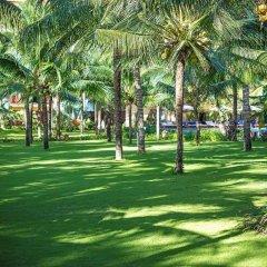 Отель Sunny Beach Resort Фантхьет фото 11