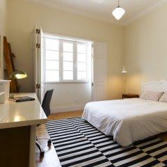 Отель Principe Real Delight by Homing Португалия, Лиссабон - отзывы, цены и фото номеров - забронировать отель Principe Real Delight by Homing онлайн фото 6