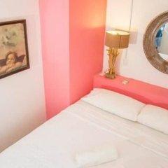 Отель Agavero Hostel Мексика, Канкун - отзывы, цены и фото номеров - забронировать отель Agavero Hostel онлайн комната для гостей фото 2