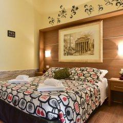 Отель B&B Relax комната для гостей