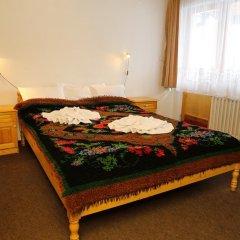 Отель Отел Бисер Болгария, Банско - отзывы, цены и фото номеров - забронировать отель Отел Бисер онлайн комната для гостей фото 5