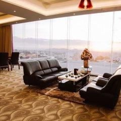 Hai Ba Trung Hotel and Spa интерьер отеля фото 3