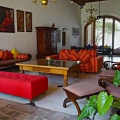 Отель Fortaleza Landesi Шри-Ланка, Галле - отзывы, цены и фото номеров - забронировать отель Fortaleza Landesi онлайн фото 9