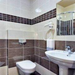 Гостиница Gray Hotel & Restaurant в Брянске отзывы, цены и фото номеров - забронировать гостиницу Gray Hotel & Restaurant онлайн Брянск ванная фото 2
