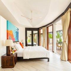 Отель Angsana Velavaru Мальдивы, Южный Ниланде Атолл - отзывы, цены и фото номеров - забронировать отель Angsana Velavaru онлайн Южный Ниланде Атолл  детские мероприятия фото 2