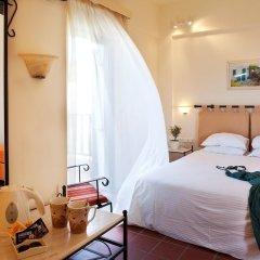 Отель smartline The Village Resort & Waterpark комната для гостей фото 2