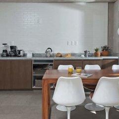 Апартаменты Perfect Modernation Apartment by Mr.W Мехико питание фото 2