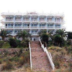 Отель Dodona Албания, Саранда - отзывы, цены и фото номеров - забронировать отель Dodona онлайн приотельная территория