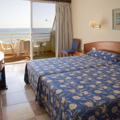 The Sea Hotel by Grupotel - Adults Only комната для гостей