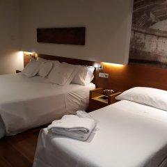 Gran Hotel La Perla Памплона комната для гостей фото 4