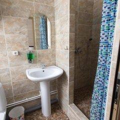 Отель Grelka Омск ванная