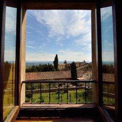 Отель Leon Bianco Италия, Сан-Джиминьяно - отзывы, цены и фото номеров - забронировать отель Leon Bianco онлайн фото 4