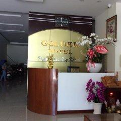 Отель Golden Hotel Вьетнам, Вунгтау - отзывы, цены и фото номеров - забронировать отель Golden Hotel онлайн спа