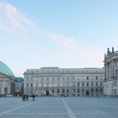 Отель de Rome - Rocco Forte Германия, Берлин - 1 отзыв об отеле, цены и фото номеров - забронировать отель de Rome - Rocco Forte онлайн спа