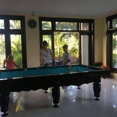 Sunshine Hotel Хойан детские мероприятия