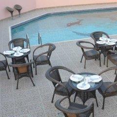 Fortune Plaza Hotel с домашними животными