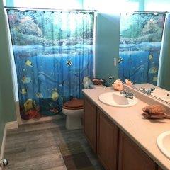 Отель Victorian Grandeur США, Северный Лас-Вегас - отзывы, цены и фото номеров - забронировать отель Victorian Grandeur онлайн ванная фото 2