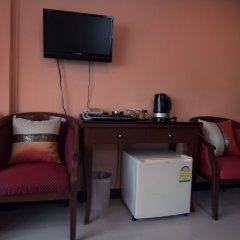 Отель Sky Inn 2 Бангкок удобства в номере
