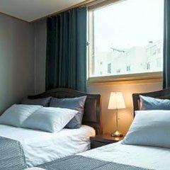 Отель 202 House Seoul Station комната для гостей фото 3