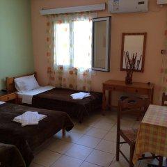 Отель Isidora Hotel Греция, Эгина - отзывы, цены и фото номеров - забронировать отель Isidora Hotel онлайн комната для гостей фото 2