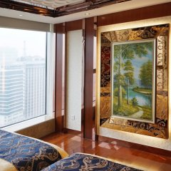 Апартаменты South & North International Apartment (Kam Rueng Plaza) комната для гостей фото 4