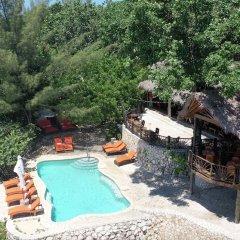 Tensing Pen Hotel бассейн фото 3