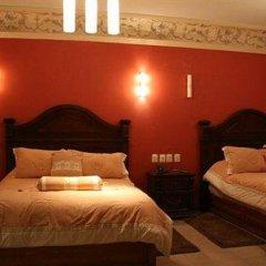 Puebla de Antaño Hotel фото 11