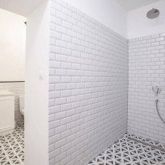 Апартаменты Ego Apartments ванная
