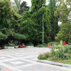 Hotel Volna Сочи парковка
