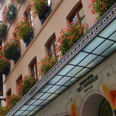 Отель Grand Hotel des Terreaux Франция, Лион - 2 отзыва об отеле, цены и фото номеров - забронировать отель Grand Hotel des Terreaux онлайн