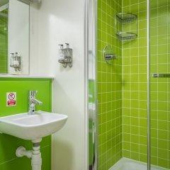 Отель LSE Bankside House Великобритания, Лондон - 2 отзыва об отеле, цены и фото номеров - забронировать отель LSE Bankside House онлайн ванная