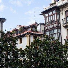Отель Pensión Bule Испания, Сан-Себастьян - отзывы, цены и фото номеров - забронировать отель Pensión Bule онлайн фото 6