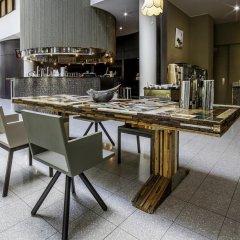Отель Dutch Design Hotel Artemis Нидерланды, Амстердам - 8 отзывов об отеле, цены и фото номеров - забронировать отель Dutch Design Hotel Artemis онлайн питание фото 2