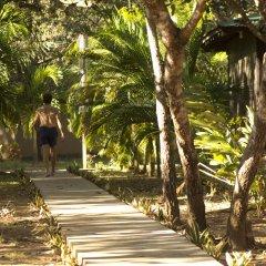 Отель Cañon de la Vieja Lodge Коста-Рика, Sardinal - отзывы, цены и фото номеров - забронировать отель Cañon de la Vieja Lodge онлайн фитнесс-зал фото 2