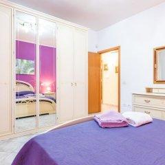 Отель Villa Augusta Лечче комната для гостей фото 5