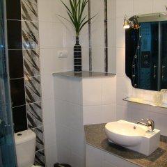Гостиница Villa Da Vinci ванная фото 2