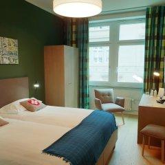 Hotel Bären am Bundesplatz комната для гостей фото 3