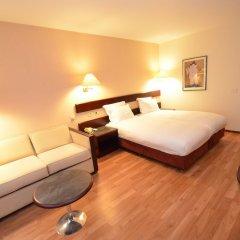 Отель Bedford Hotel & Congress Centre Бельгия, Брюссель - - забронировать отель Bedford Hotel & Congress Centre, цены и фото номеров удобства в номере фото 2