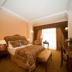 Гостиница Нобилис комната для гостей фото 5
