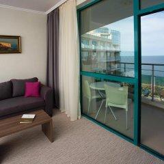 Отель Marina Grand Beach Золотые пески балкон