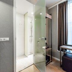 Отель Melrose Hotel Нидерланды, Амстердам - отзывы, цены и фото номеров - забронировать отель Melrose Hotel онлайн ванная фото 2
