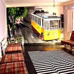 Отель Belém Guest House интерьер отеля фото 3