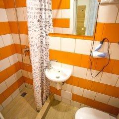 Апартаменты Smart Apartment Chornovola 21b ванная