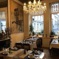 Отель Cavalier Бельгия, Брюгге - отзывы, цены и фото номеров - забронировать отель Cavalier онлайн питание