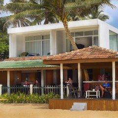Ranmal Beach Hotel гостиничный бар