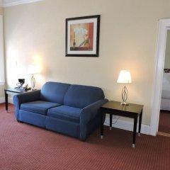 Boston Hotel Buckminster комната для гостей фото 4