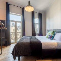 Отель Smartflats City - Grand Sablon Брюссель комната для гостей