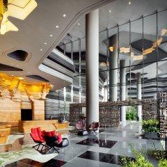 Отель PARKROYAL on Pickering Сингапур, Сингапур - 3 отзыва об отеле, цены и фото номеров - забронировать отель PARKROYAL on Pickering онлайн питание