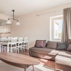 Апартаменты Local Nordic Apartments - Brown Bear Ювяскюля комната для гостей фото 4